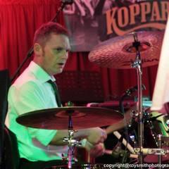 Stuart Combe Drummer in Edinburgh
