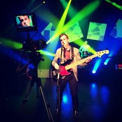 Andy Blair Guitarist in Edinburgh