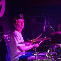 Brandyn Murphy Drummer in Edinburgh