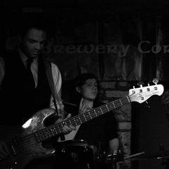 Craig McComish Bass Guitarist in Dublin