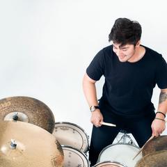 Rohan Bumbra Drummer in Edinburgh