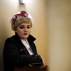 Keli Thomson Singer in Edinburgh