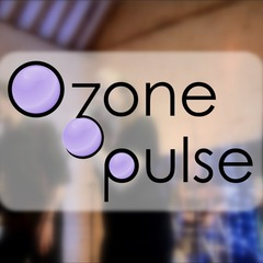 Ozone Pulse Function Band in Oxford
