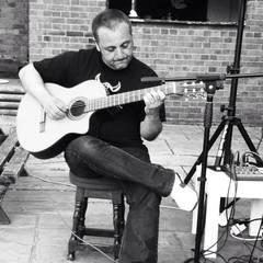 Clem Dallaway Guitarist in Birmingham