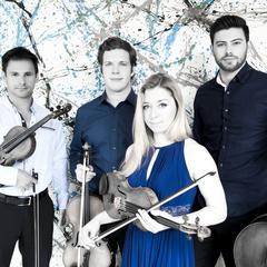 Endymion String Quartet & Trio String Quartet in Leeds