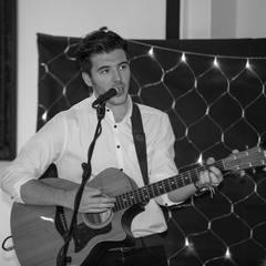 Cameron Forrest Guitarist in Birmingham