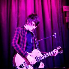 Stephen Christie Guitarist in Edinburgh