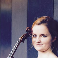 Anna Kuk Violinist in the UK