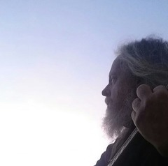 Tom Jack Singer in Glasgow