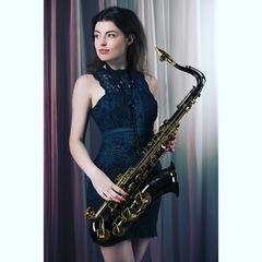 Jenny Murphy Saxophone Player in London