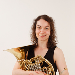 Sabrina Pullen French Horn Player in London