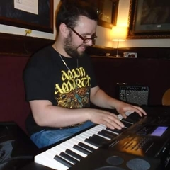Chris Grindley Pianist in Liverpool