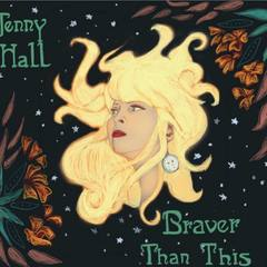 Jen Hall Singer in the UK