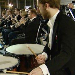 Max Heaton Percussionist in London