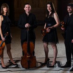 Santiago Quartet String Quartet in London