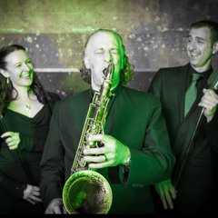 Limelight Jazz & Swing Jazz Band in the UK
