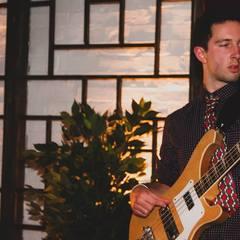 Ewan Haines-Davies Guitarist in London