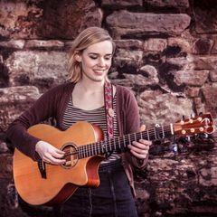 Bella Gaffney Guitarist in York