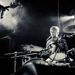 Tod Doyle Drummer in Dublin