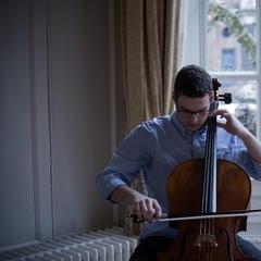Matthew Johnson Cellist in York