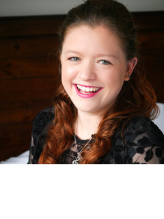 Katie Blackwell Singer in the UK