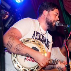 Gutto Macedo Singer in Dublin