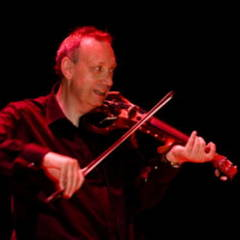 Andrew Hennessey Violinist in the UK