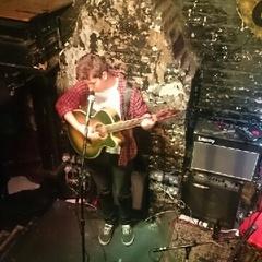 Robbie Josephs Bass Singer in London