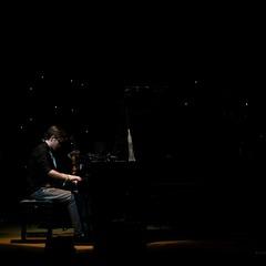 Sam Hardiman Pianist in the UK