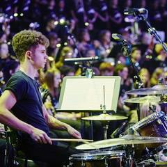 Adam Finchett Percussionist in Manchester