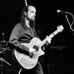 Matt Ford Singer in Liverpool