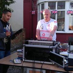 Timothy Lubbock DJ in the UK