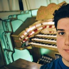 Aaron Hawthorne Pianist in Glasgow