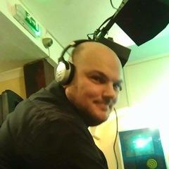 Mark Hunter DJ in the UK