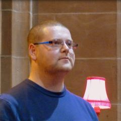 Robert Woods Pianist in Manchester