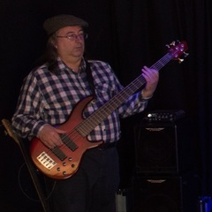 Mark Nisbet Guitarist in Coventry