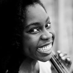 Eberechi Anucha Cellist in Coventry