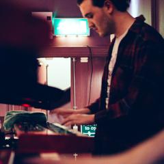Ned Boughey Pianist in Birmingham