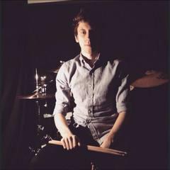 Luke Pettit Drummer in London