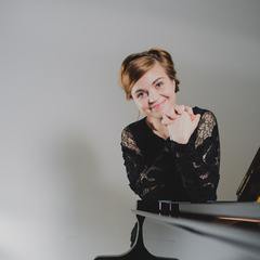 Maria Vilberg Pianist in Manchester
