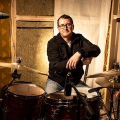 Kevin Brady Drummer in Dublin