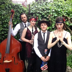 The Moochers 1920s Jazz Band Jazz Band in London
