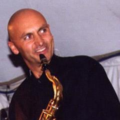Kelvin Christiane Saxophone Player in London