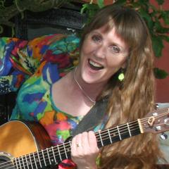 Elaine Samuels Guitarist in London