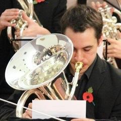 Iain McDonald Tuba Player in Greater London