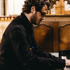 CJ Carrington Pianist in Manchester