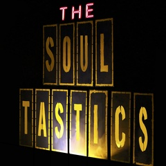 The Soultastics Jazz Band in the UK