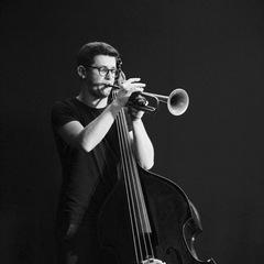 Alexander Astbury Trumpeter in Birmingham