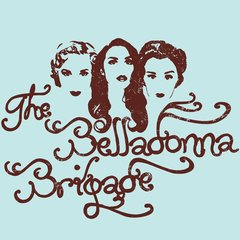 The Belladonna Brigade Trio in London