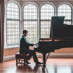 Fraser Harrington Pianist in Edinburgh
